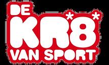 De kr8 van sport